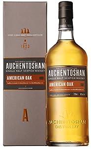 Auchentoshan American Oak Whisky, 70 cl