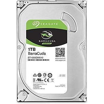 Seagate ST1000DM010 - Disco duro interno