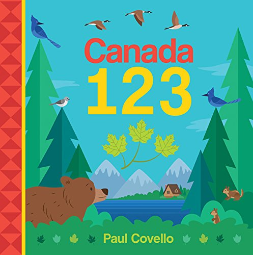 Canada 123 (Die Boards-of-canada)