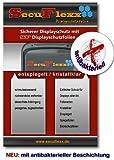 ANTIREFLEX Display Schutz Folie entspiegelt passend für Samsung I930 ATIV Odyssey I-Serie