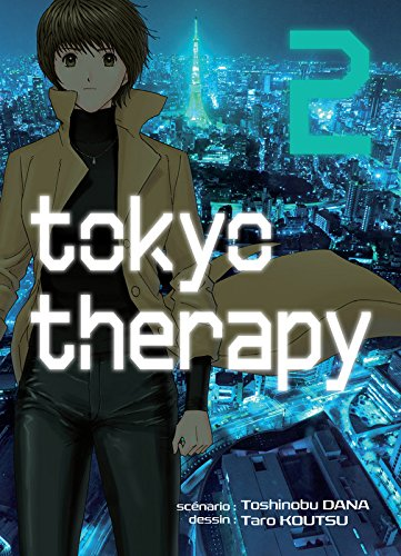 Tokyo Therapy Edition simple Tome 2