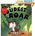 The Loudest Roar: Book/CD