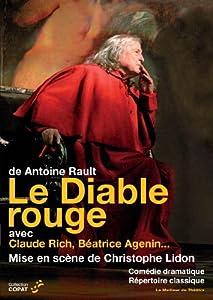 """Afficher """"Le Diable rouge"""""""