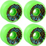 Best Santa Cruz Skateboards Skateboards - Santa Cruz Skateboards Slimeballs Big Balls Green Skateboard Review