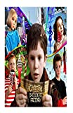 #10: Inspired Screenplay: Charlie and the Chocolate Factory