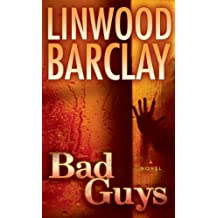 Bad Guys (Zack Walker Book 2) (English Edition)