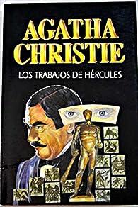 Los trabajos de Hércules par Agatha Christie