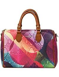Desigual Tasche Schultertasche Bag SPUTNIK/_PETRER  18WAXFAZ