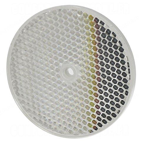 Espejo circular estandard fotocelula polarizada seguridad