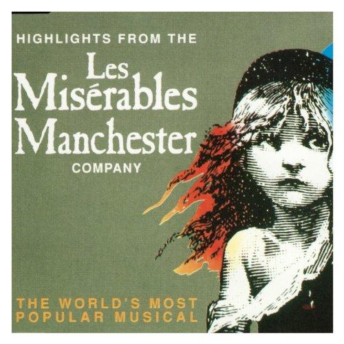 Les Misérables (Manchester Cas...