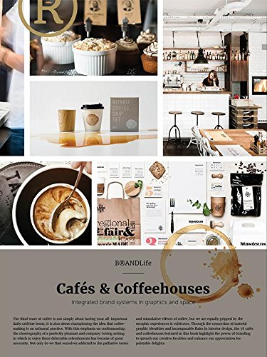 Brandlife : Cafes & Coffee Shops par Victionary