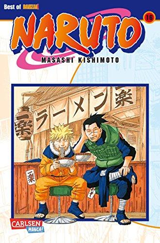 Naruto 16: Band 16