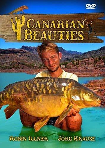 Preisvergleich Produktbild Zebco Robin Illner - Canarian Beauties