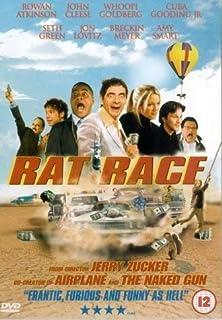 Rat Race - Der nackte Wahnsinn
