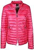 GERRY WEBER Damen Daunenjacke Größe 38 Pink (pink)