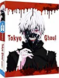 Tokyo Ghoul - Saison 1 - Edition Premium Bluray [Bluray] [Édition Premium]