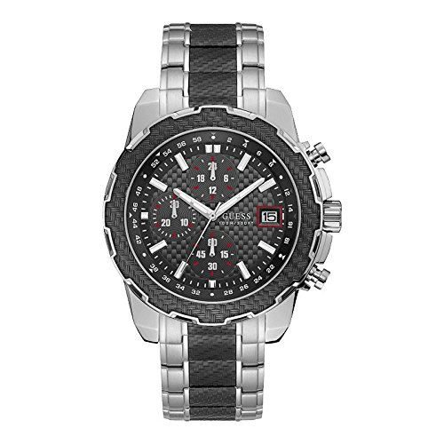 Guess Bracelet Homme Montre chronographe Iconic w1046g110ATM