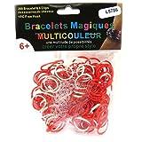 Les Trésors De Lily [L5786] - Webstühle rote oder weiße magie armbänder.