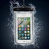 N4U Online® Waterproof Underwater Case Cover Bag Dry Pouch