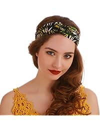 La Modeuse Headband type bandeau torsadé