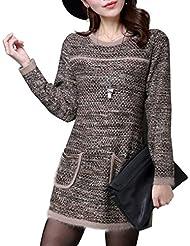 ECSEO Knitwear - Jerséi - para mujer