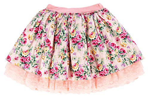 Cute Baby Dress Up Outfits - storeofbaby Kleinkind Mädchen Blumenrock Cute Ruffle