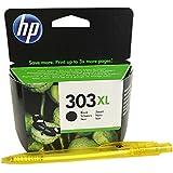 Druckerpatronen für HP ENVY Photo 6220, 6230 Serie, 7130 Series, 7830 (XL black)