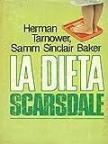 Scarica Libro La Dieta scarsdale (PDF,EPUB,MOBI) Online Italiano Gratis