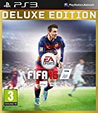 FIFA 16 DELUXE EDITION : Playstation 3 , ML