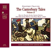 The Canterbury Tales /vol.2