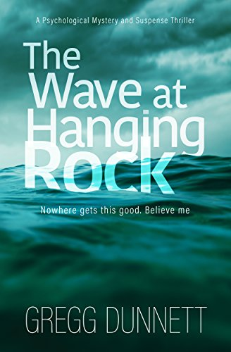 The Wave at Hanging Rock by Gregg Dunnett