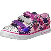 b23e1e25b86 Amazon.fr   skechers fille lumineuse - Scratch