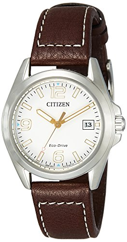 Citizen FE6030-01A  Analog Watch For Unisex
