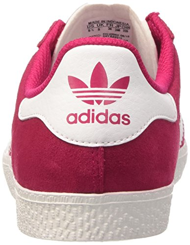 adidas-Gazelle-2-Zapatillas-Nia-Rosa-Bold-Pink-Ftwr-White-Ftwr-White-38-23-EU