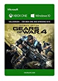Gears of War 4 - Ultimate Edition [Xbox One/Windows 10 PC - Download Code]