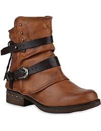 Funtasma Piraten-Stiefel Raven-8826 Echt Leder schwarz Gr. 36 Higher-Heels Spielraum Store Günstiger Preis Verkauf Neuer YBw6qP