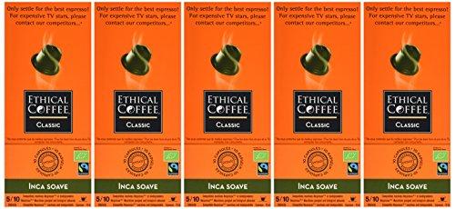 Espresso Ethical Coffee Company 8064-1