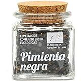 Pimienta Negra Ecológica BIO 35g