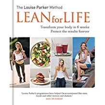The Louise Parker Method. Lean for Life