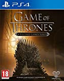 game of thrones : a telltale games series - playstation 4 - [edizione: francia]