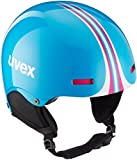 Uvex hlmt 400 Visor Style Skihelm 1