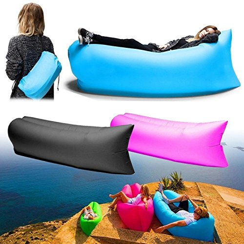 Gonfiabile Beach Lounger per (Gonfiabile Lounger)