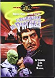 El Abominable Dr. Phibes [DVD]