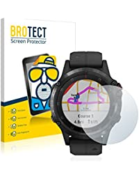 Garmin Fenix 5 Plus (47mm) Protector Pantalla Mate [2 Pack] Pelicula Protectora