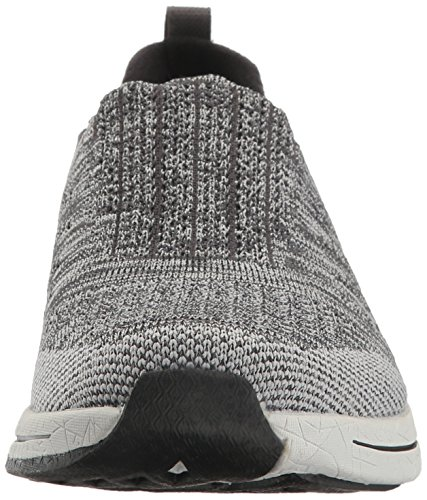 Skechers Burst 2.0 Haviture Herren Textile Turnschuhe Charcoal