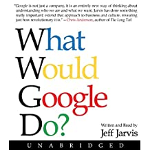 What Would Google Do? CD