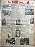 Telecharger Livres PETIT JOURNAL LE No 25614 du 03 03 1933 LA BAVIERE SE DETACHERA T ELLE DU REICH HITLER DEMAIN SURVOLERAIT LE COULOIR M DALADIER NOUS PARLE M HENRY DE JOUVENEL RECU PAR M MUSSOLINI MEILLEURE TENUE DES DEVISES ANGLO SAXONNES LES PLUS CELEBRES CHAMPIONS CYCLISTES PARTICIPERONT A NOTRE PARIS NICE LE PROFESSEUR PINARD GRAND OFFICIER DE LA LEGION D HONNEUR C EST M STRAUSS QUI SERAIT NOMME AMBASSADEUR DES ETATS UNIS A PARIS UNE JEUNE FEMME MASSACRE SES DEUX ENFANTS ET T (PDF,EPUB,MOBI) gratuits en Francaise