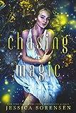 Chasing Magic: A Reverse Harem Series (Capturing Magic Book 2)