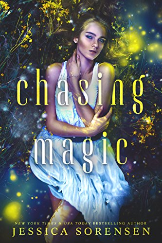 Chasing Magic: A Reverse Harem Series (Capturing Magic Book 2) (English Edition)