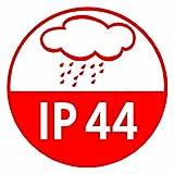 Kabeltrommel Test: Brennenstuhl Garant Bretec R240 1183526 IP44 25m